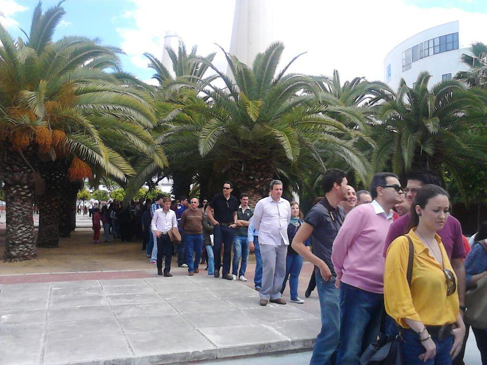 25 aniversario de expo 39 92 2012 y el ve nte aniversario - Isla de la cartuja ...