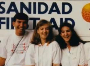 Equipo Sanitario de Expo'92