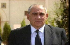 Isodoro Álvarez, presidente de el Consejo de Administración de  El Corte Inglés.