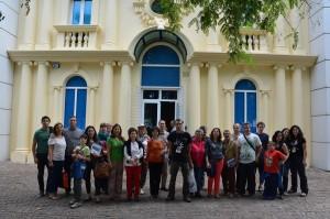Visitas Guiadas con Legado Expo.