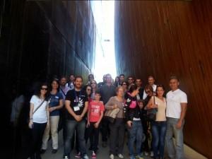 Visitas Legado Expo.