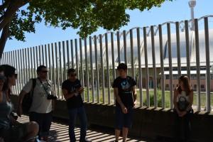 Legado Expo explica algunas de las posibles ideas de este enclave en la Cartuja.