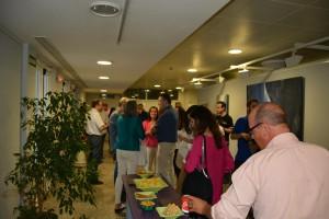 Legado Expo en Pabellón de Andalucía, Sede de la RTVA.