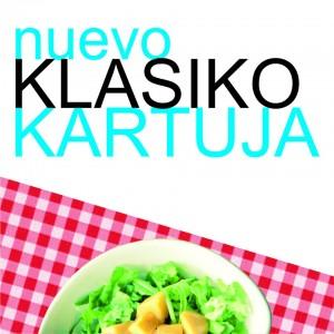 Empresa colaboradora, Nuevo Klasico Kartuja.
