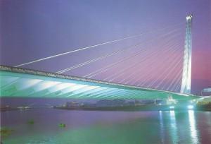 Puente del Alamillo.