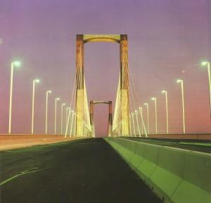 Puente del Centenario (1991).