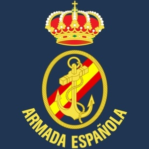 Resultado de imagen de logo armada española